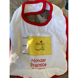 Kyпить Golf Masters Infant Bib Brand New Never Been Used Monday. Authentic на еВаy.соm
