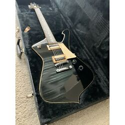 Kyпить Ibanez iceman Black 1994 ic300 на еВаy.соm