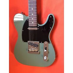 Kyпить Fender American Professional Telecaster Limited Edition Antique Olive Rosewood на еВаy.соm