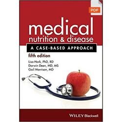Kyпить Medical Nutrition and Disease: A Case-Based Approach 5th Edition на еВаy.соm
