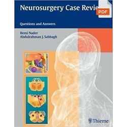 Kyпить Neurosurgery Case Review: Questions and Answers на еВаy.соm