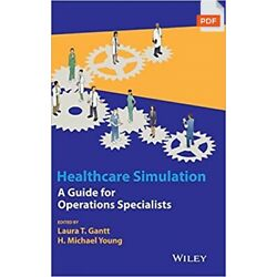 Kyпить Healthcare Simulation: A Guide for Operations Specialists на еВаy.соm
