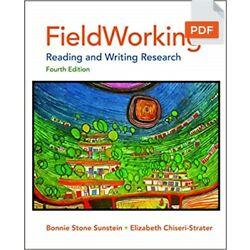 Kyпить FieldWorking: Reading and Writing Research, 4th Edition на еВаy.соm