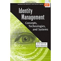 Kyпить Identity Management: Concepts, Technologies, and Systems на еВаy.соm