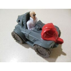 Kyпить GI JOE Dr Mindbender Figure & Vehicle McDonalds SPECIAL & 3 Other Figures на еВаy.соm