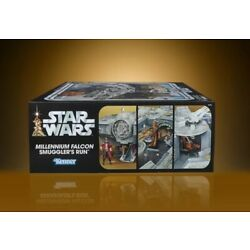 Kyпить Star Wars The Vintage Collection Millennium Falcon Smuggler's Run на еВаy.соm