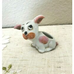 Kyпить Vintage Dog Pin Cushion Made in Japan Without Cushion на еВаy.соm