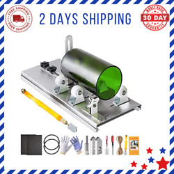 Kyпить Glass Bottle Cutter Kit Bottle Cutter DIY Machine for Cutting Square Round Oval на еВаy.соm