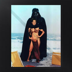 Carrie Fisher 014 | Glossy 8x10 Celebrity Photo | Beautiful Woman, Actress