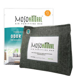 Moso Natural Moso Natural Unscented Scent Air Purifying Bag 600 gm So -Pack of 1