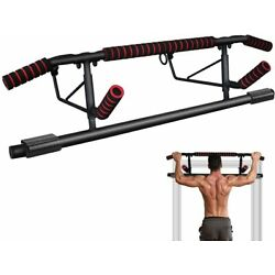 Pull Up Bar for Doorway, Multi-Grip Professional Bar Equipment for Men,39 Inch