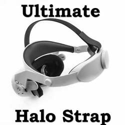 SALE HALF OFF! HALO Elite Head Strap Replacement for Oculus Quest 2 Headset