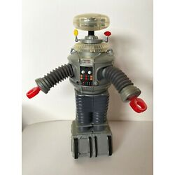 Lost in Space B-9 ROBOT 10.5