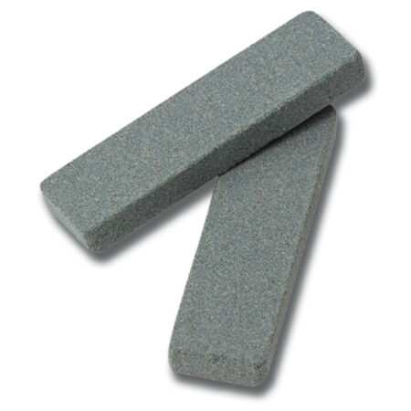 img-2 x KNIFE SHARPENING STONE STEEL BLADES SHARPENER TOOLS KNIVES AXES SURVIVAL