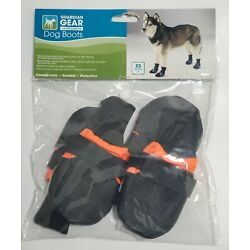 Dog Boots (Size XS 3'')