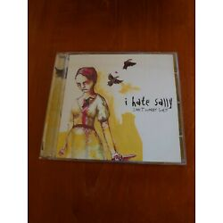 I Hate Sally - Don't Worry Lady New not sealed  (CD 2007)