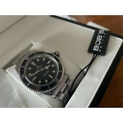 5513 Rolex Submariner. Private owner not a dealer. Matte dial and ghost bezel.