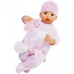 Zapf Creation Baby Annabell Handle With Care - Version 6