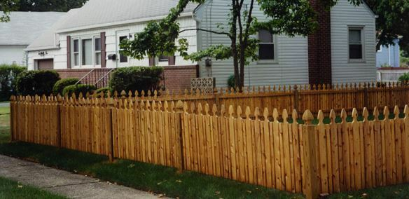marvelous wood fence panels for sale