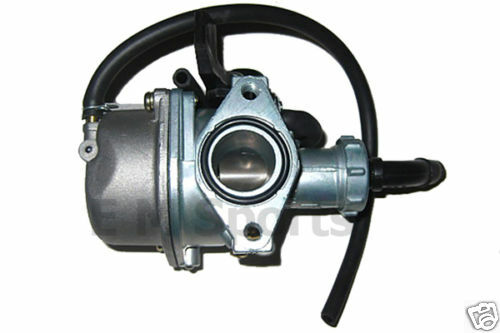 Dirt Bike Carburetor Parts : Dirt pit bike parts mm carburetor cc crf ebay