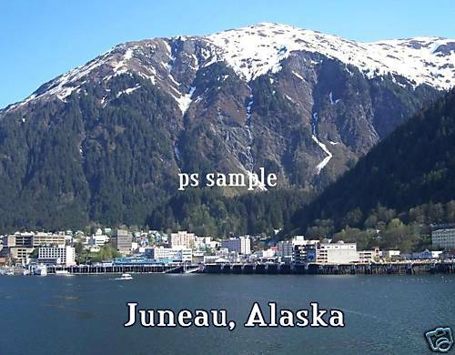 how to get to glacier bay lodge from juneau