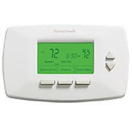 honeywell 7 day programmable thermostat rth 7500 d nib ebay. Black Bedroom Furniture Sets. Home Design Ideas