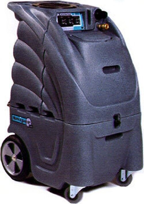 Sandia Carpet Extractor W Heater 12 Gallon Canister Ebay