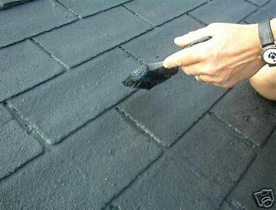 New Diy Roof Sealer Coating Paint Repair Shingles Ebay