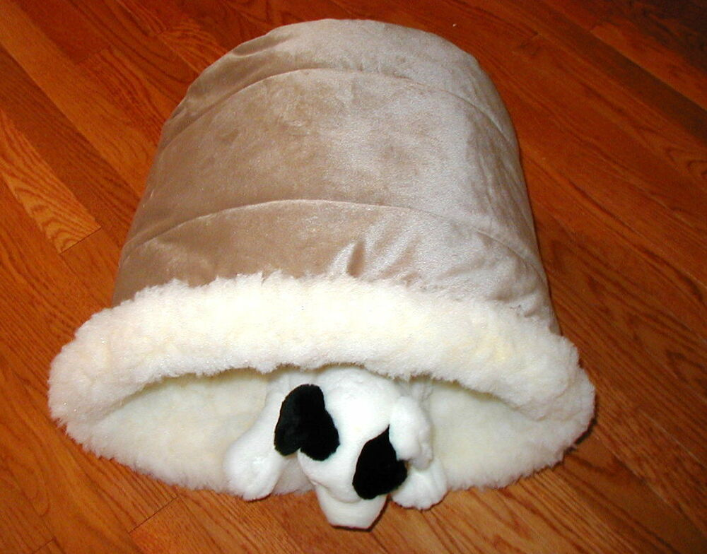 Small Dog Sleeping Bag Ebay