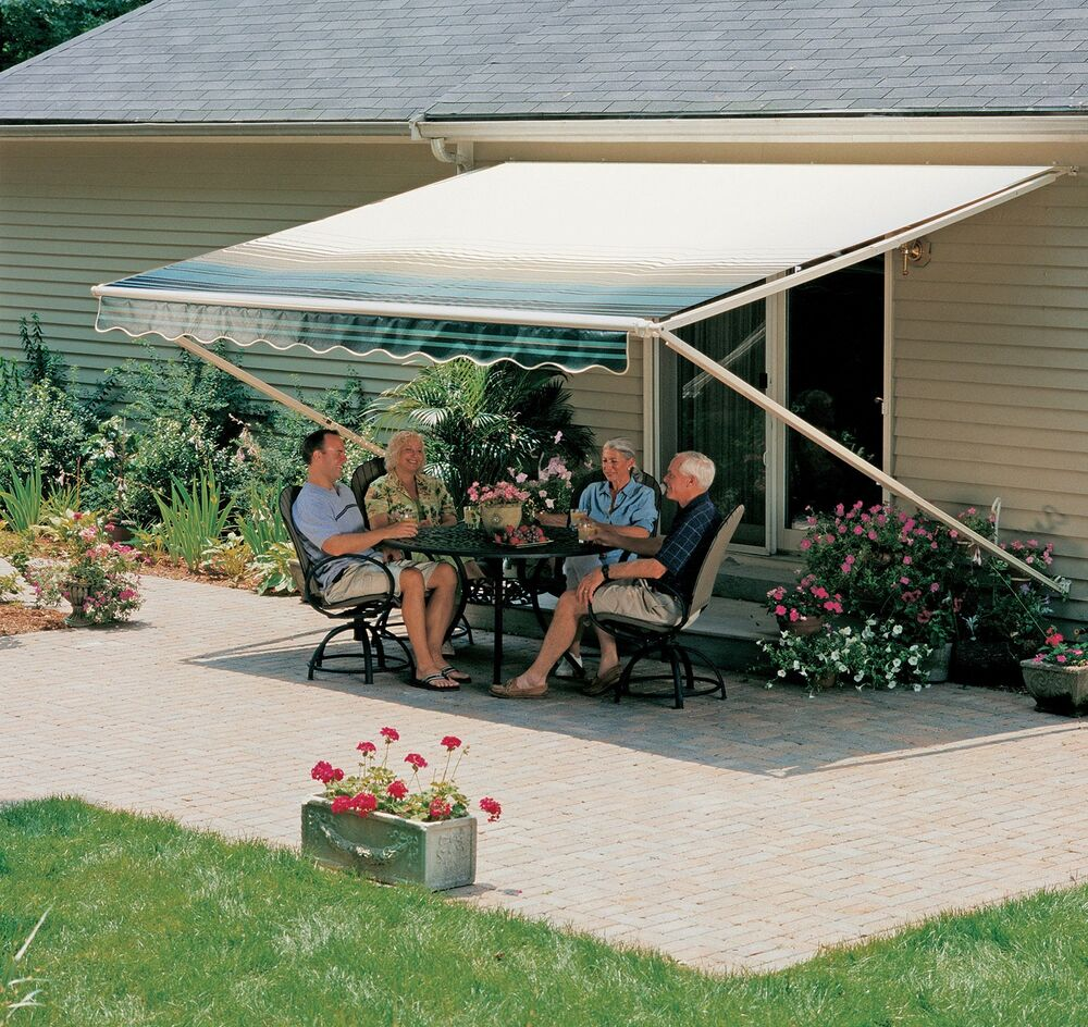 16-FT SunSetter 900XT Retractable Awning | eBay