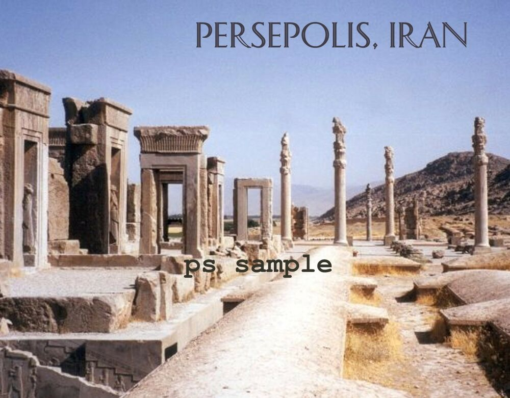 Travel to Iran: 24 Tips for Your First Visit