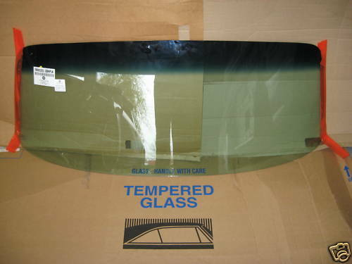 vw volkswagen bus pickup van windshield glass fwgtn  fwgbn ebay