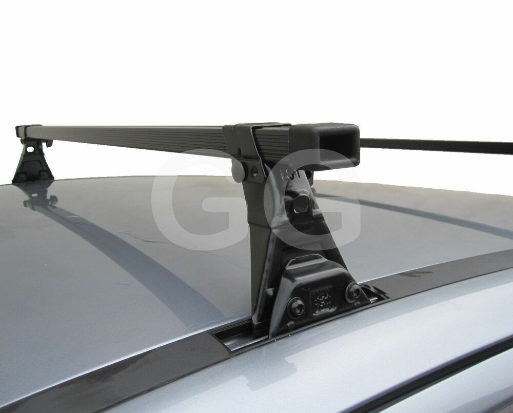 Mont Blanc Roof Rack Bars Fits Vauxhall Astra Corsa Tigra