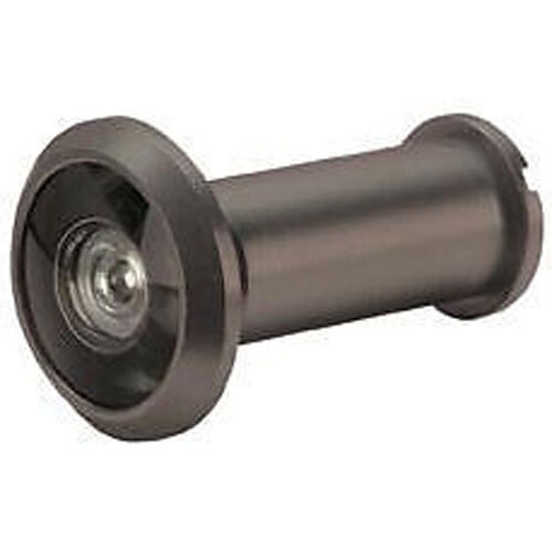 Oil Rubbed Bronze Door Viewer 180 Degree Wide Angle Ebay