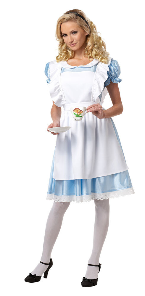 Are absolutely Sexy alice in wonderland costumes are