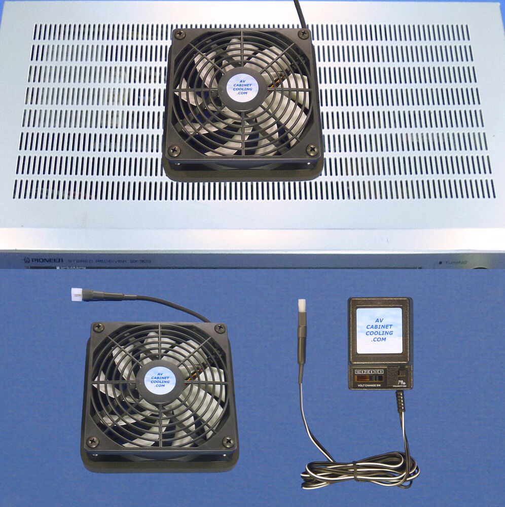 Home Theater Cabinet Fan Home Cooling Fans Pictures To Pin On Pinterest Pinsdaddy