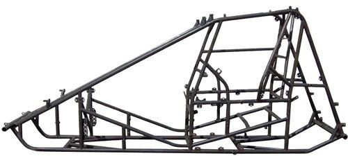 New Xxx Race Co Sprint Car Chassis 87 40 Std Triple X Ebay