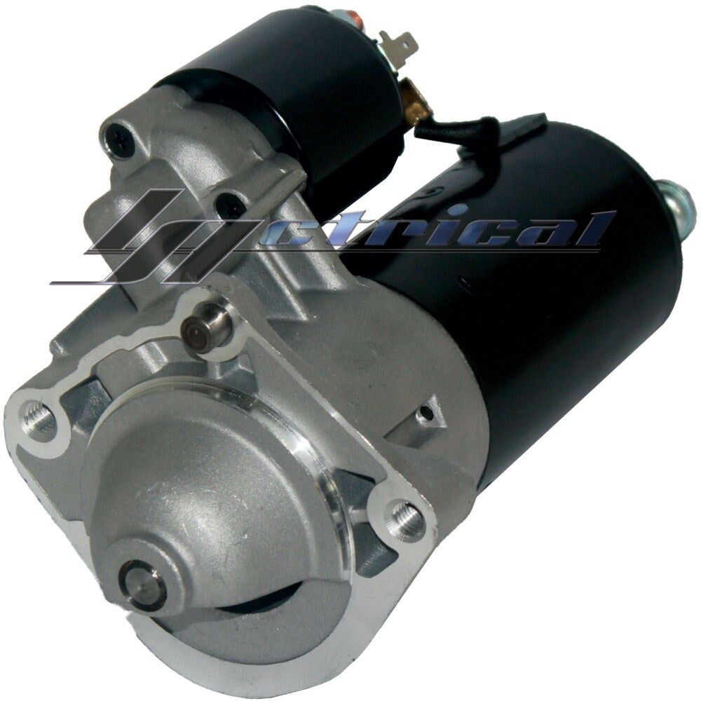 100  New Starter For Volvo S60 R T5 Awd Turbo 01 02 03 04