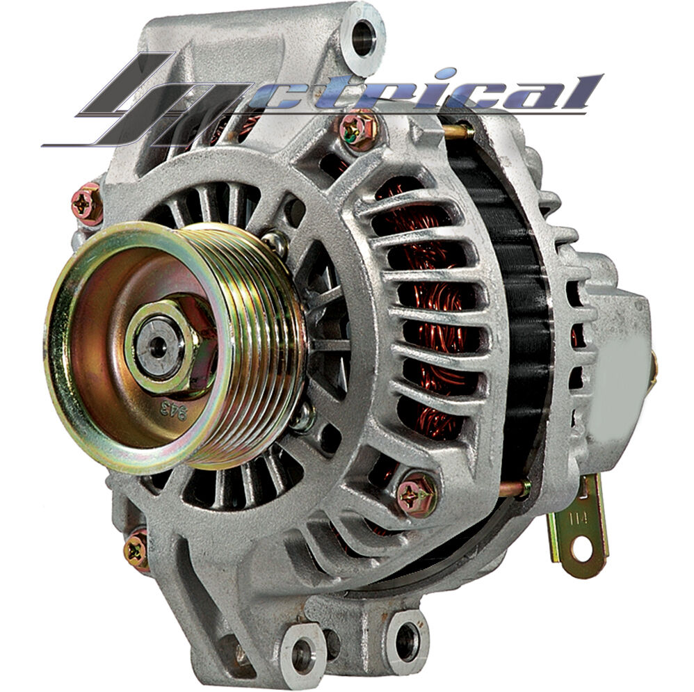 100 New Alternator For Acura Rsx K20a3 2l Generato 2002