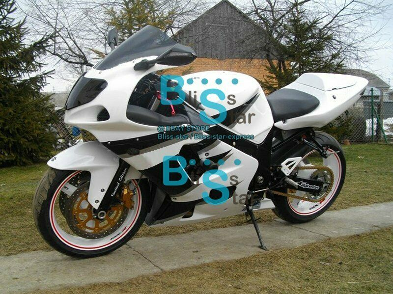 2001 2002 2003 01 02 03 gsxr gsx r600 gsx r750 gsxr 600 750 fairing 007 f b1 ebay. Black Bedroom Furniture Sets. Home Design Ideas