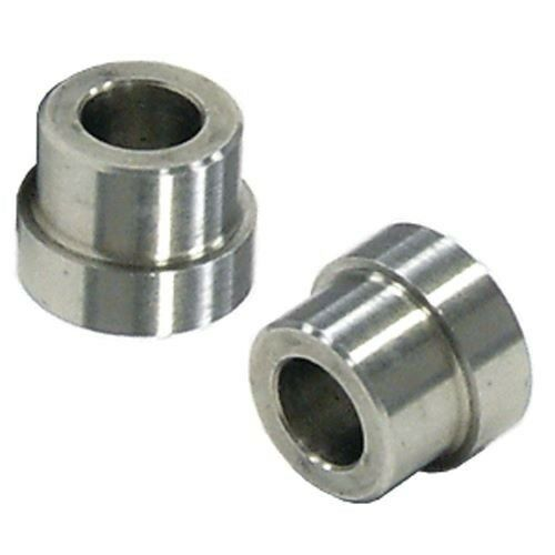 Mustang speed stainless steel shifter bushings ebay
