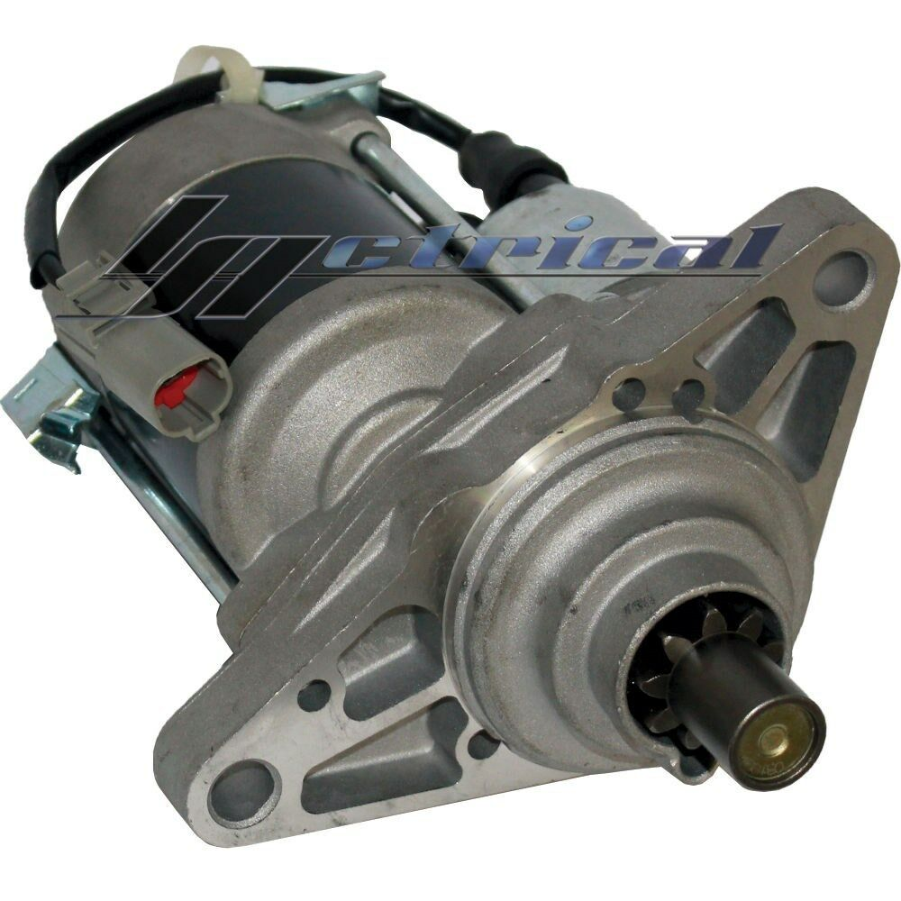 100% NEW STARTER FOR ACURA TL G25A4 5 Cyl. 2.5L 95 96 97