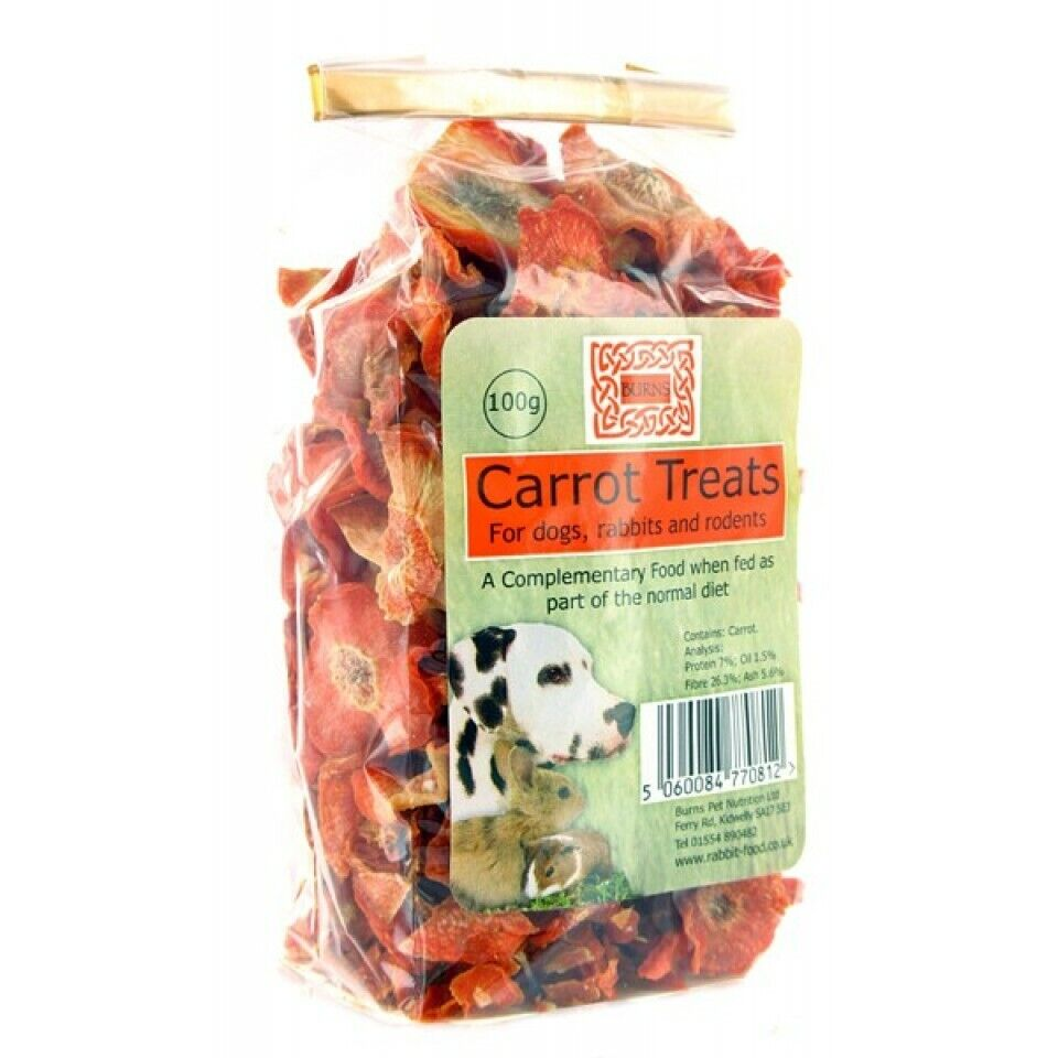 Dried Treats For Dogs