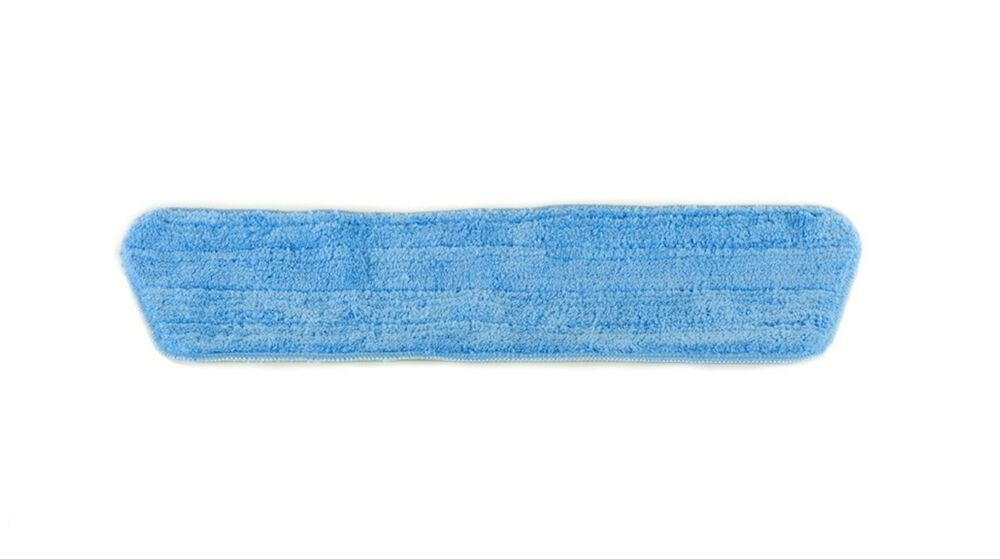 Real Cleanmicrofiber Mop Pad Replacement Dry Dust Sweeping