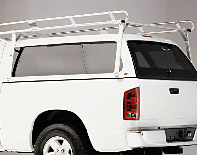Ford F150 Rack >> Hauler Ladder CAP Rack Ford F150 2004-2011 8' Bed Extended / Crew Cab | eBay