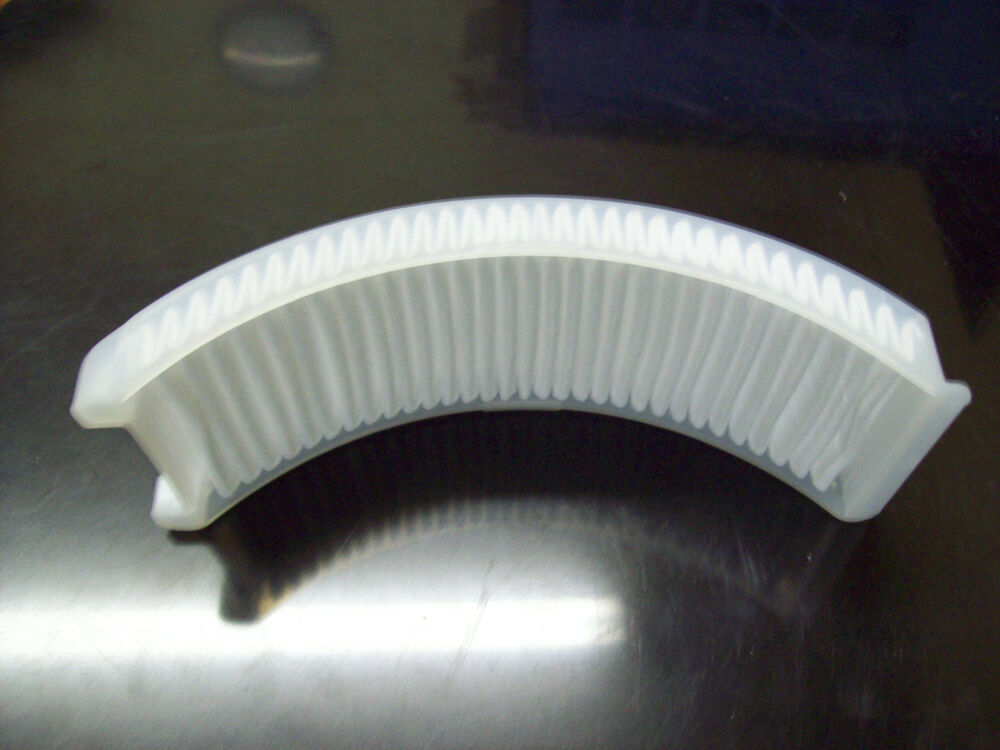 Bissell Powerforce Turbo Hepa Exhaust Filter Style 12 Ebay