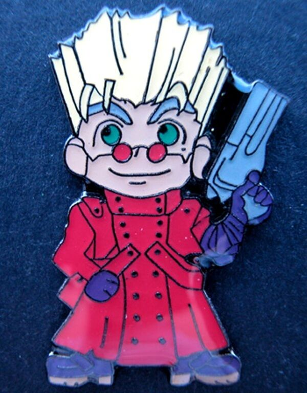 trigun animebox japanese anime - photo #18