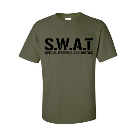 img-S.W.A.T SWAT T-Shirt