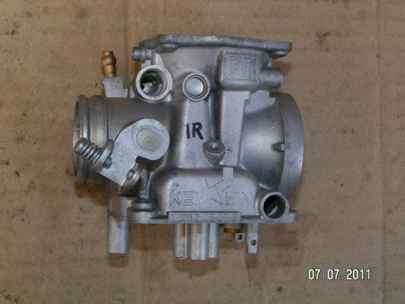 Dsc besides D Carb Parts moreover S L together with C Carburateur Keihin Keeway together with Hqdefault. on keihin carb