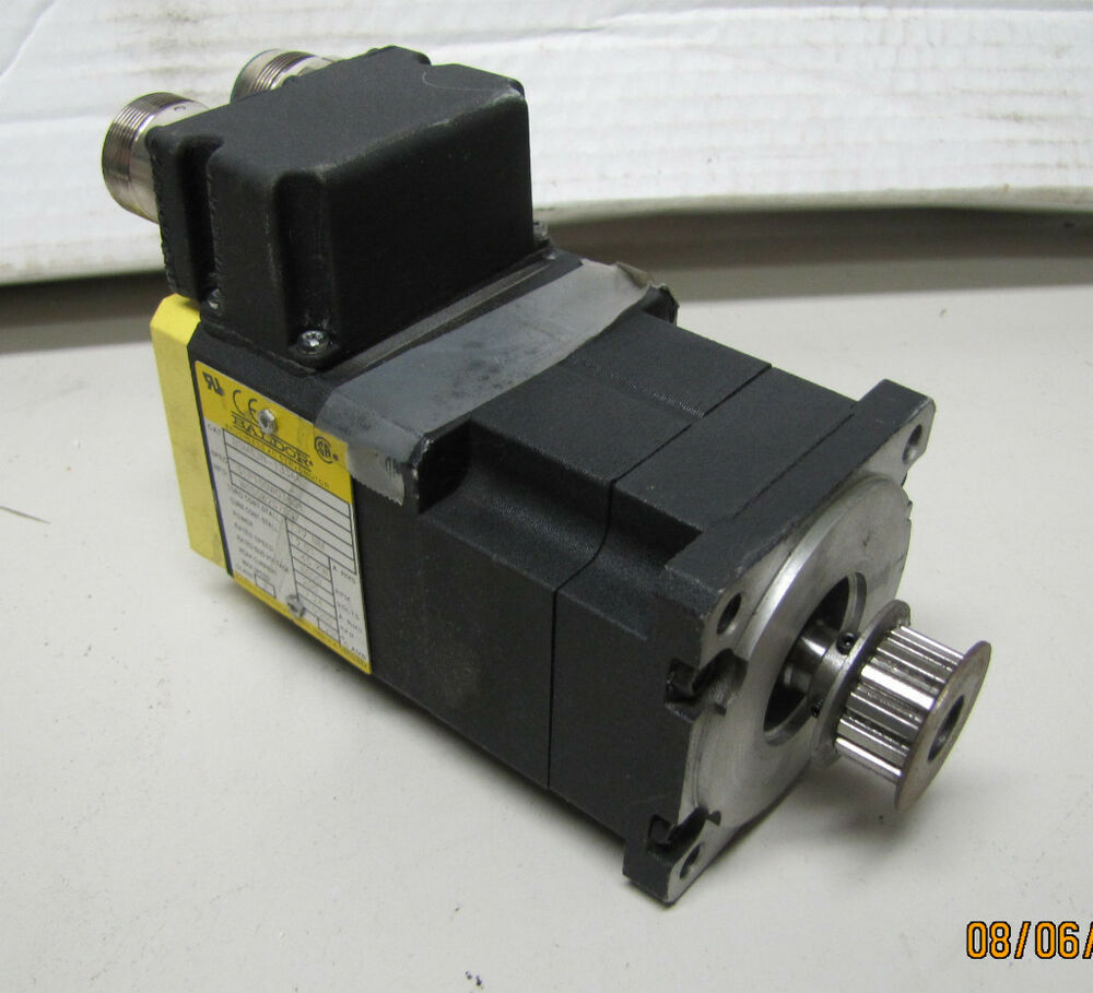 how to fix a brushless motor